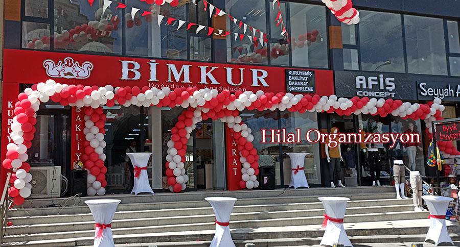 açılış organizasyon fiyatları istanbul