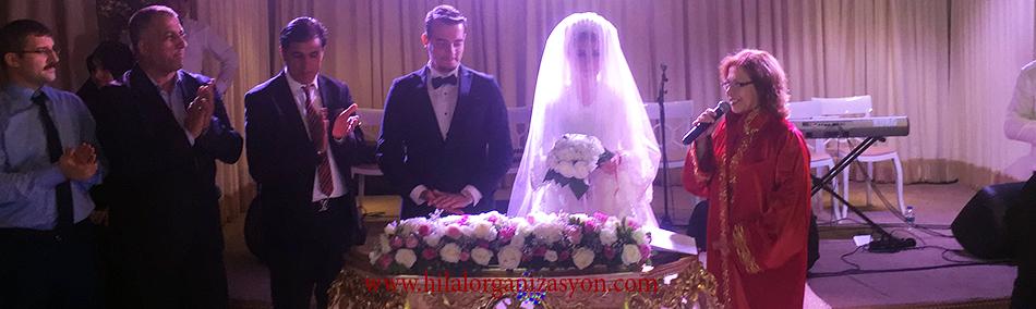 islami düğün merasimi ve dini düğün cemiyeti