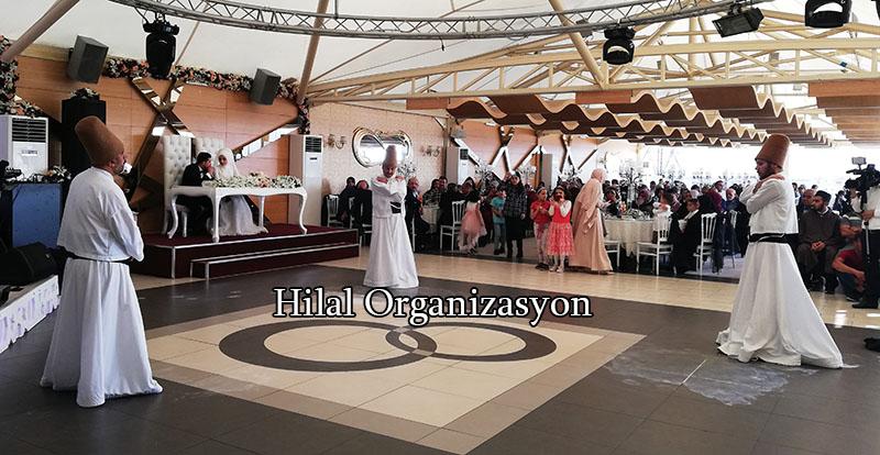 Dini Düğün Organizasyonu Fiyatları