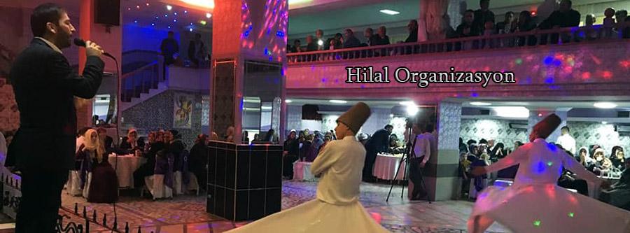 ilahili düğün organizasyonu