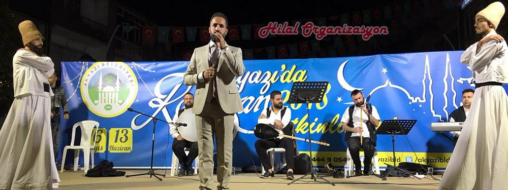 ilahili düğün organizasyonları