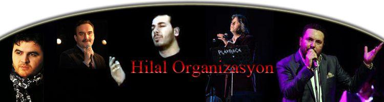 ilahi sanatçıları organizasyonu
