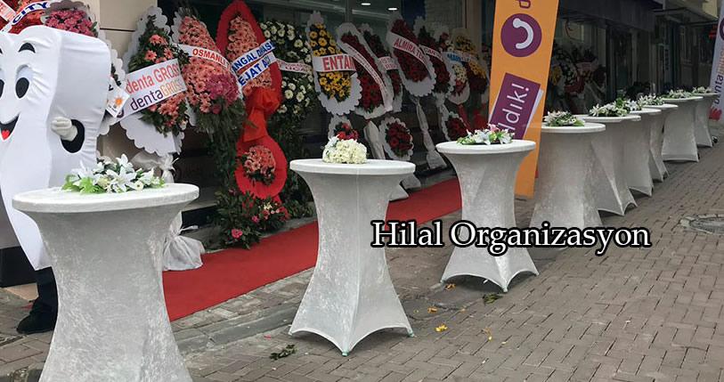 İstanbul kokteyl masası fiyatları