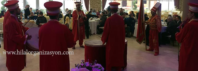 mehteran takımı gösterisi düğün organizasyonu