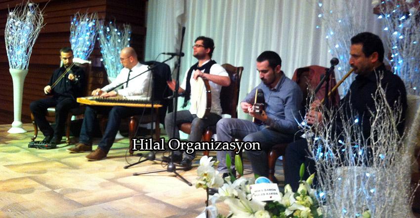 islami müzik grubu kiralama fiyat