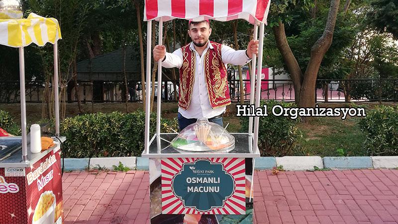 macun fiyatı ne kadar İstanbul