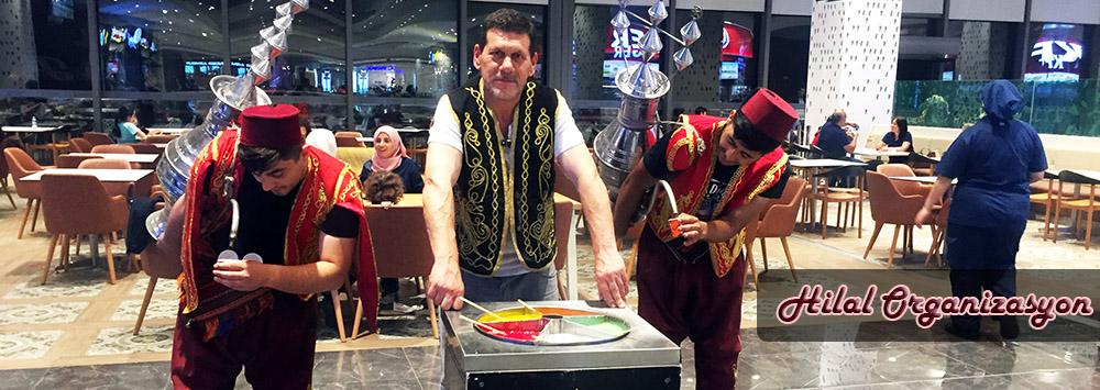 Osmanlı şerbeti kiralama ne kadar
