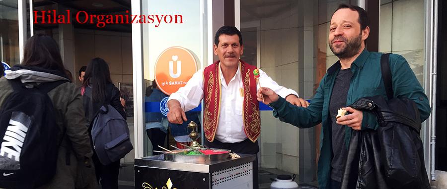 osmanlı macuncuları İstanbul