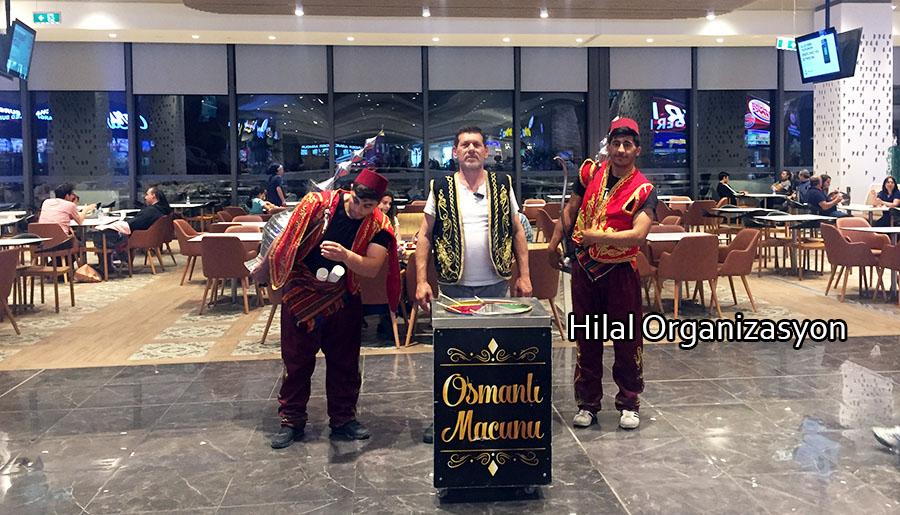 istanbul osmanlı şerbeti fiyatları çok ekonomik