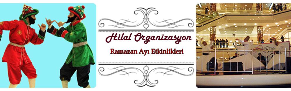 Ramazan Ayı Etkinlikleri