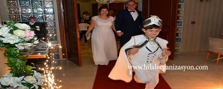 sünnet düğün merasimi