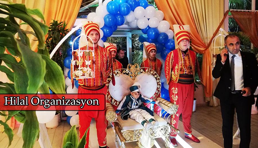 sünnet düğünü organizasyonu sünnet tahtı kiralama