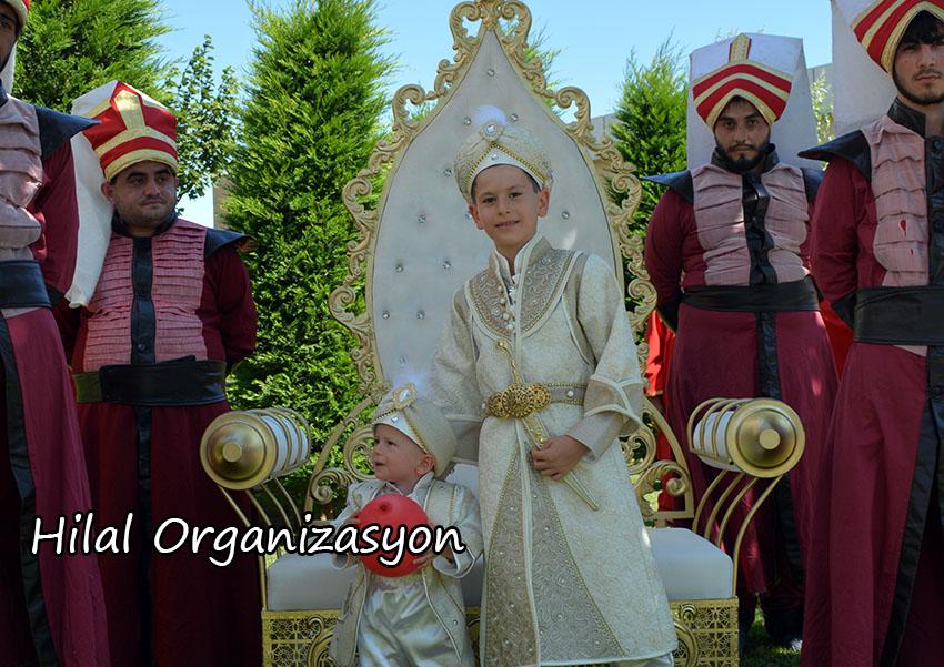 İstanbul Sünnet Organizasyonu fiyatları