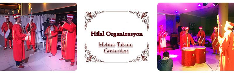 Kırşehir mehter ekibi