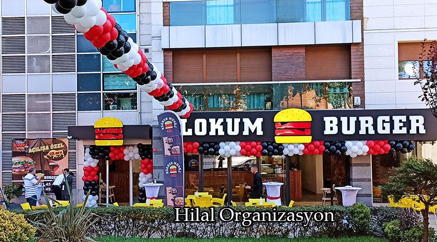 balon süsleme organizasyonu İstanbul