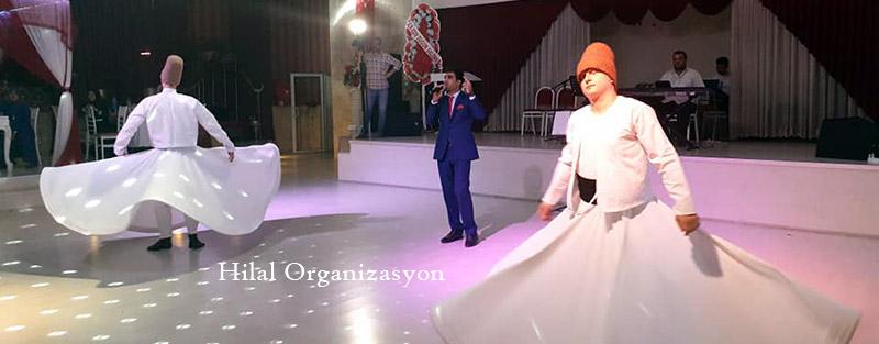 Erzurum Semazen Ekibi