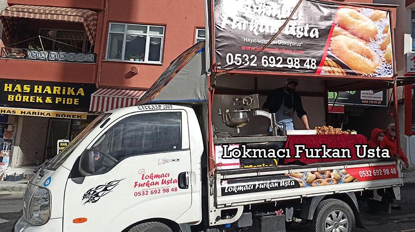 İstanbul Lokma Dökme Fiyatları