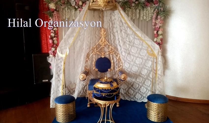Eyüp sultan sünnet düğünü