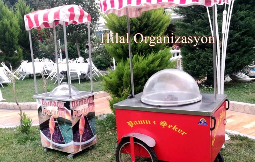 Fatih sünnet düğün organizasyon