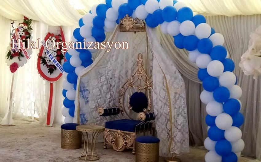 Fatih Sünnet düğün organizasyon servisi