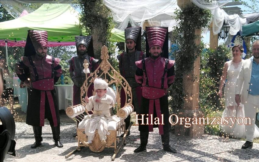 sünnet düğün organizasyon istanbul