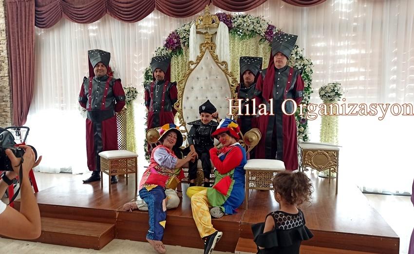 Güngören Sünnet Düğün Organizasyonu
