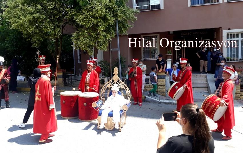 sünnet düğünü sünnet organizasyonu
