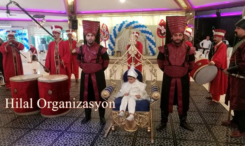 Kadıköy sünnet düğün program içeriği
