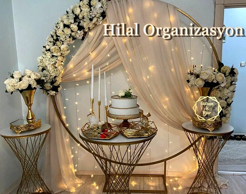 İstanbul Nişan Organizasyon