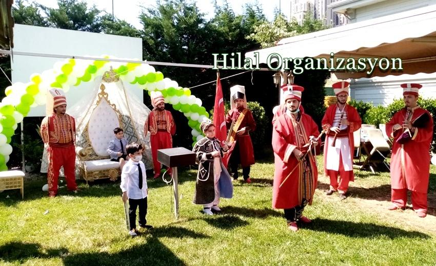 taht yeniçeri askeri kiralama sünnet düğünü