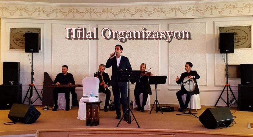 ilahili düğün organizasyonu ilahi grubu