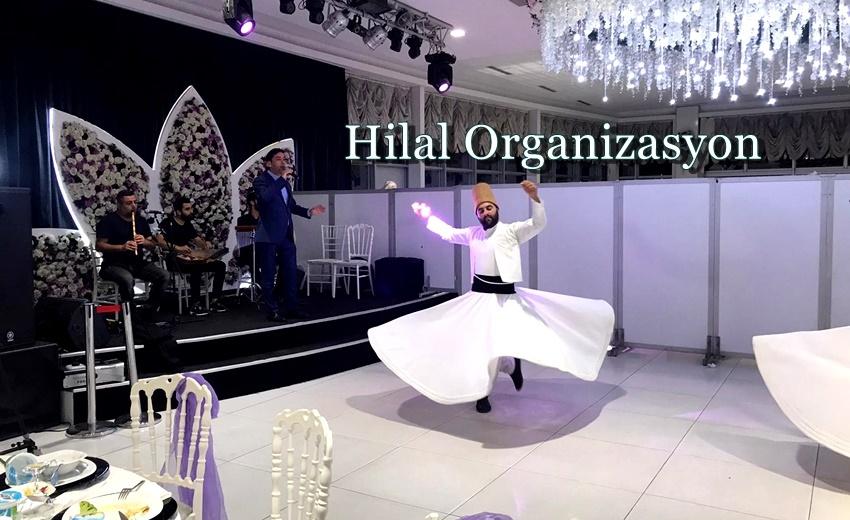 islami düğün ilahi grubu kiralama