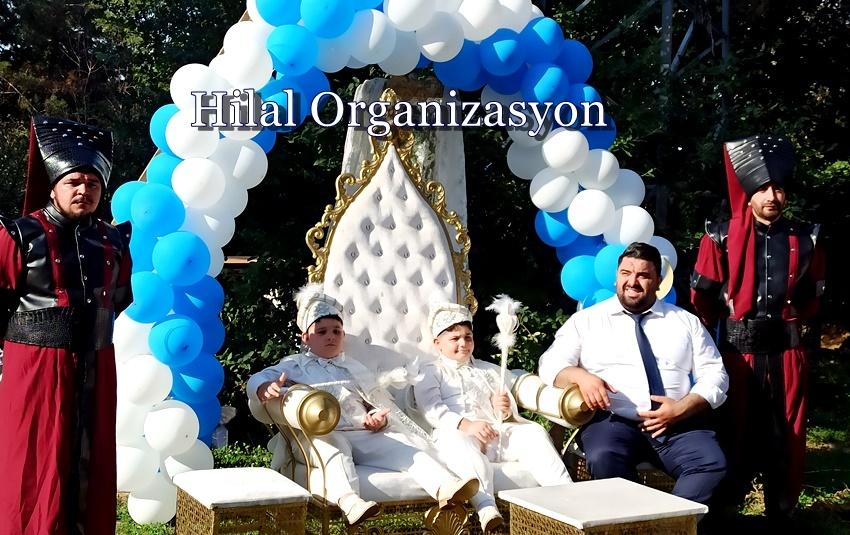 islami sünnet düğünü organizasyonu