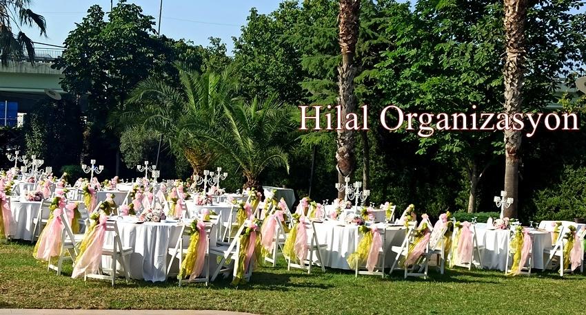 İstanbul masa süsleme fiyatları